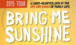 Bring me sunshine 2015