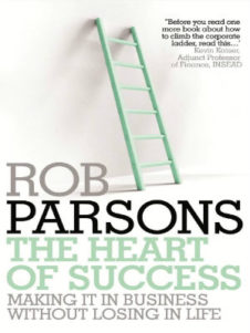 The Heart of Success