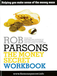 The Money Secret Workbook