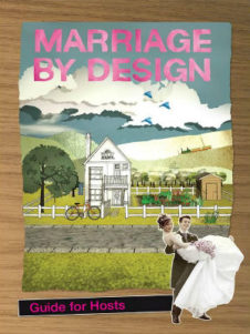 Marriage by Design Guide for Hosts