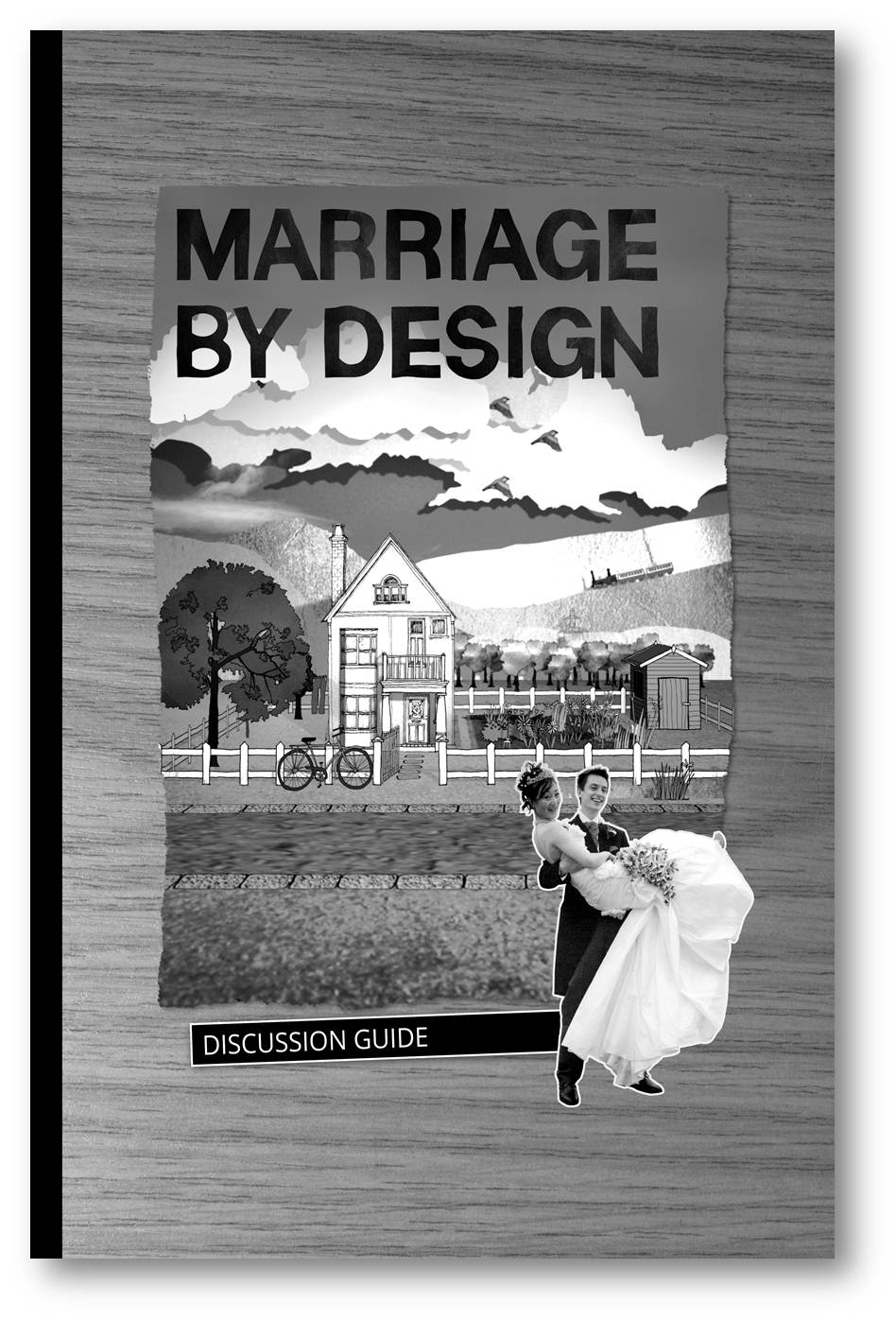 Marriage By design discussion guide