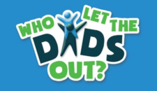 Who-Let-the-Dads-Out Book