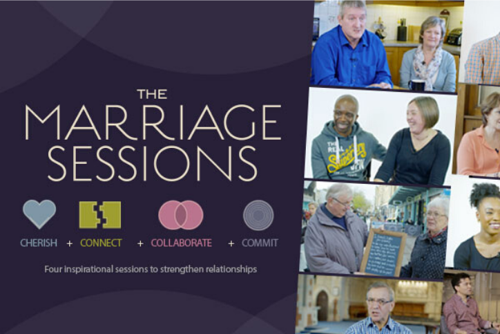 Marriage Sessions Thumbnail